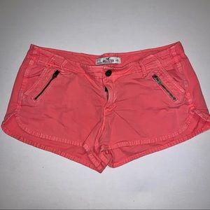   Hollister   women's short shorts